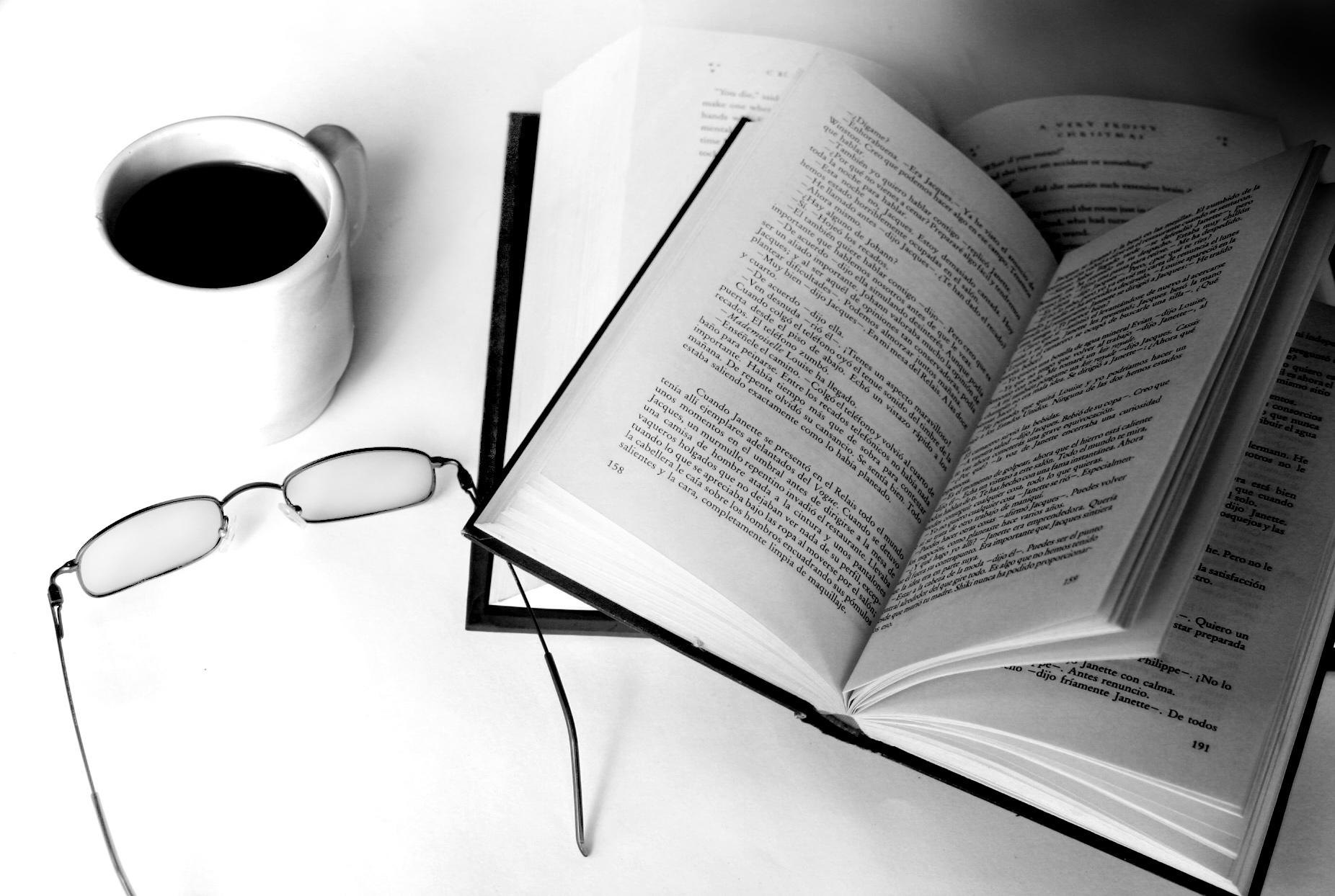 coffebook