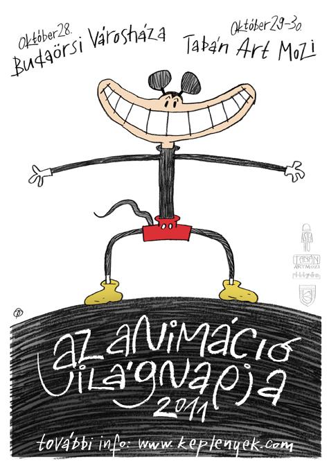 animacio vilagnapja 2011 - poster - web