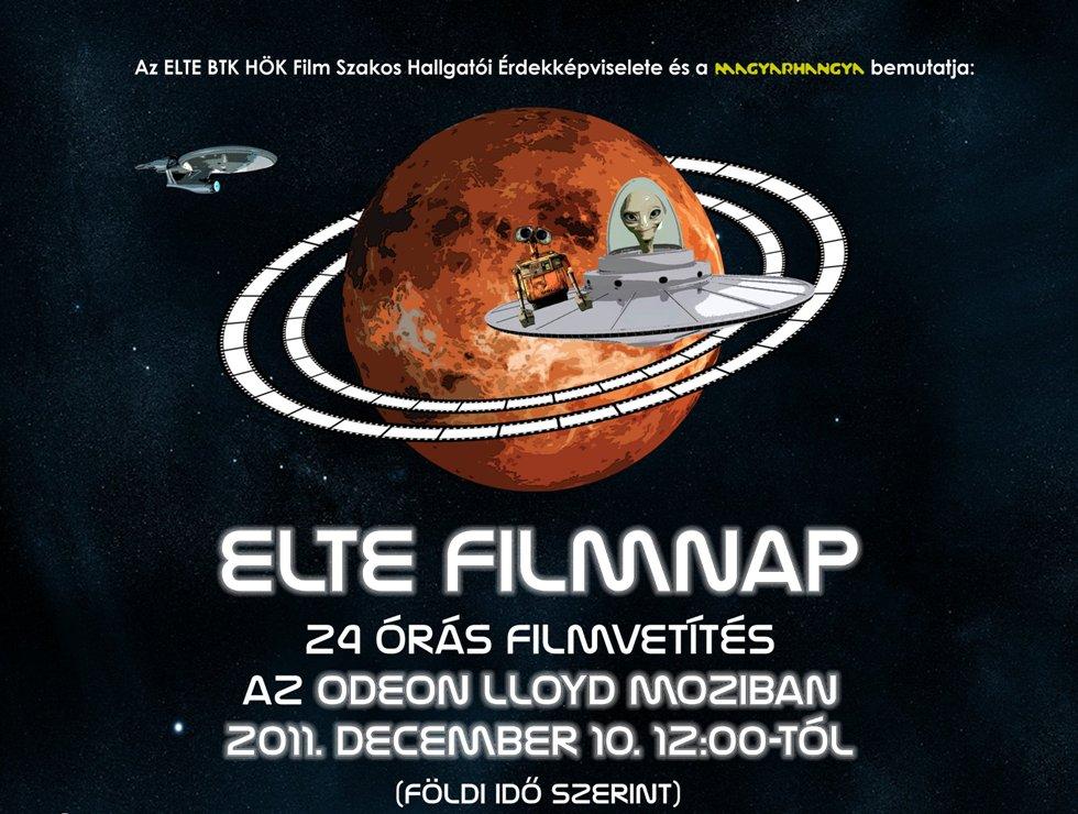 Filmnap plakát