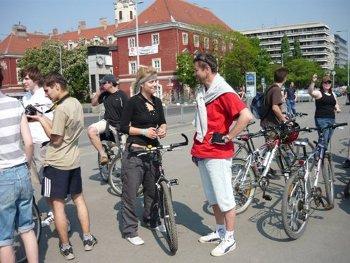Filmes biciklitúra