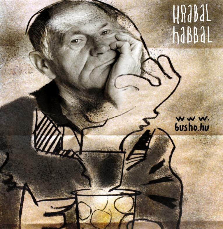 hrabal-habbal