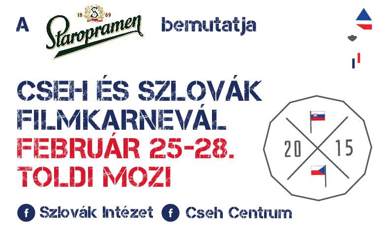 Cseh es Szlovak Filmkarneval