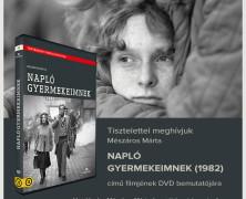 MÉSZÁROS DVD