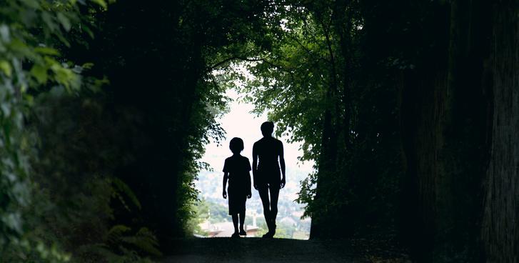 Liliom ösvény