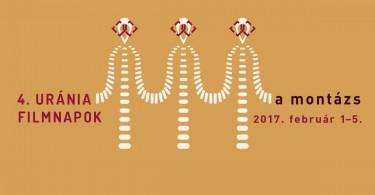 Uránia Filmnapok plakát 2017