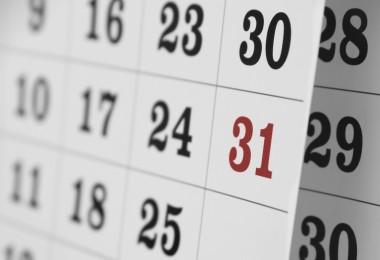 Open Calendar