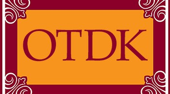 OTDK-33_Logo