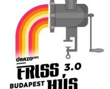 FRISS HÚS 3.0