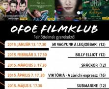OFOE FILMKLUB