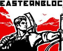 EASTERN BLOC' 1989