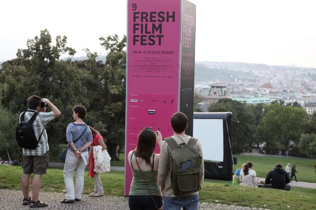 freshfilmfest