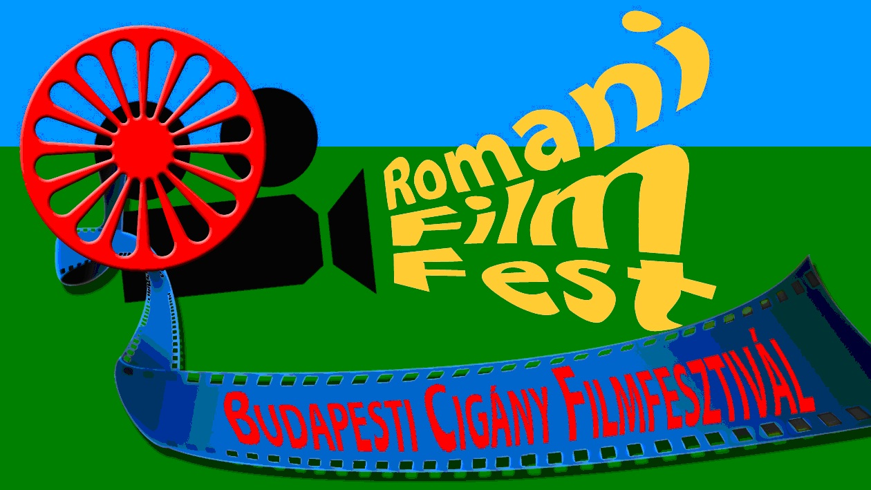 Romani Film Fest logó