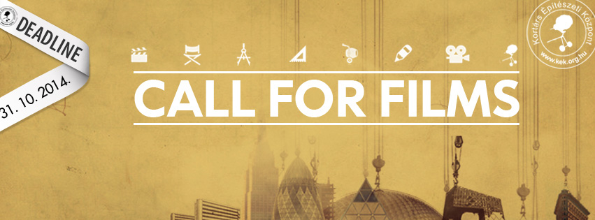 callforfilms_7th_budapest_architecture_film_days