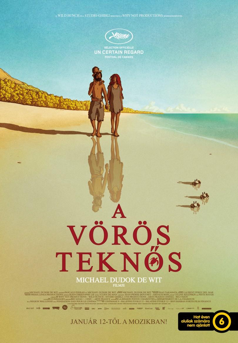 a_voros_teknos_plakat