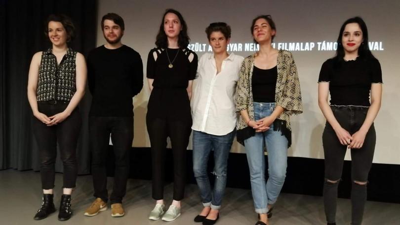 ELTE Filmszemle 2018